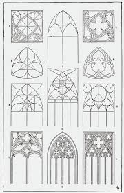 90 best gothic arches and windows images on pinterest gothic handbook of meyer s ornament design lots of pgs of architectural ornamentation