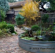 Small Backyard Water Features by 9 Wondrous Water Features Perfect For Small Backyards Huffpost