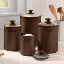 35 best canister set images on pinterest kitchen canisters