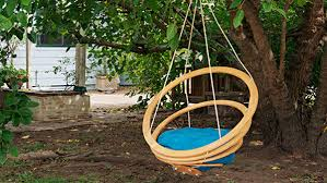Hammock Chair Stand Diy 20 Epic Ways To Diy Hanging And Swing Chairs Home Design Lover