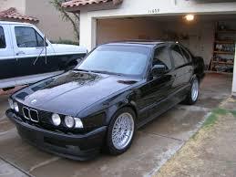 1990 bmw 5 series photos specs news radka car s blog