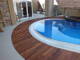 outdoor decking burma teak deco project trading doha qatar
