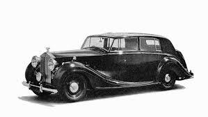 roll royce car 1950 história rolls royce 1904 2014 carwp