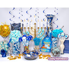 hanukkah candy hanukkah dreidel candy 24 display candywarehouse