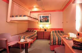 costa fascinosa cabina interna crociere a bordo di costa atlantica con costa crociere offerte
