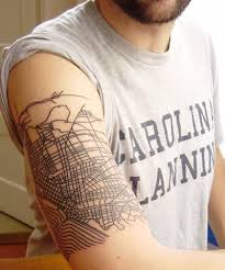architecture tattoos rad or bad actually do not this
