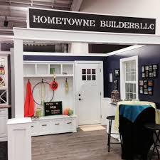 Home Design Trade Shows 2015 Trade Show Gallery Hometowne Builders Mid Michigan Builder
