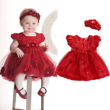 baby pageant dresses ebay
