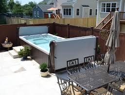 127 best casab pools swim spas images on pinterest backyard