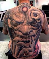 50 best back tattoo ideas and inspirations