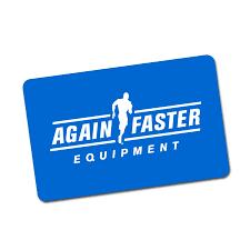 egift card again faster egift card equipment for crossfit brand