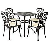 Tesco Bistro Chairs Bistro Tables Chairs U0026 Sets Garden Tesco