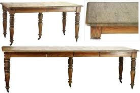 Dining Room Furniture Melbourne - dining table antique oak farmhouse dining table room tables farm