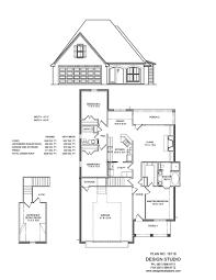 plan 18118 design studio