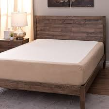 comfort dreams select a firmness 11 inch full size memory foam