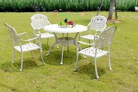 spring new cast aluminum patio furniture outdoor furniture leisure