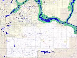 Minnesota Map Bridgehunter Com Dakota County Minnesota