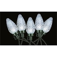 200 bright white led pine cone lights at homebase co uk