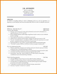 It Resume Builder It Resume Objectives Business Letters How To Reject Candidates
