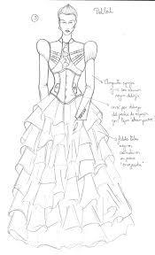 fashion designer maya hansen talks her dishonored 2 designs