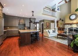 Kitchen Cabinets Barrie Barrie Kitchen Renovation And Design Total Living Concepts
