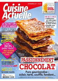 abonnement cuisine magazine cuisine beau photos cuisine actuelle découvrez l abonnement