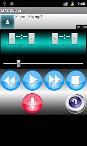 mp3 cutter apk 8 best free apps to edit audio and files on android