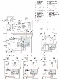 volvo gl wiring diagram with schematic images 77377 linkinx com