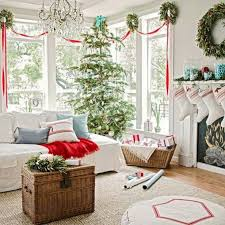 christmas home decorations ideas room room decor for christmas 55 dreamy living d cor ideas digsdigs