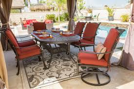 a patio furniture primer for pool builders pool u0026 spa news