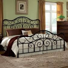 Black Headboards For Double Beds by Decorative Metal Headboards For Double Bed King Picture 84 Bed