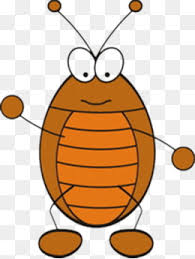 cartoon cockroach png images vectors psd files free