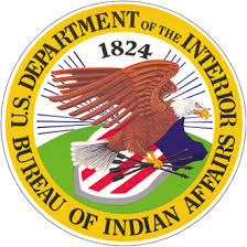 bureau of home indian affairs