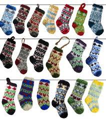 just crafty enough u2013 wee winter woolens kal fair isle stockings