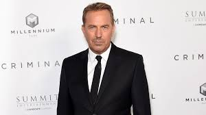 Kevin Coster - kevin costner settles 4 million suit with chinese financier variety