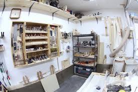 Garage Shop Designs by Others Woodshop Organization Garage Woodshop Woodshop Storage