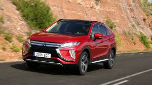 adventure mitsubishi 2017 mitsubishi eclipse cross 1 5 4wd cvt 2017 review by car magazine