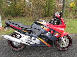 honda sfx used honda cbr600f 1995 m motorcycle for sale in sunderland