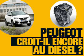 groupes si es auto voiture du futur diesel l heure du doute pour les industriels