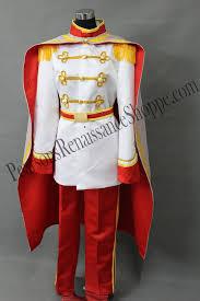 Prince Charming Costume Prince Charming Cosplay Costume Set