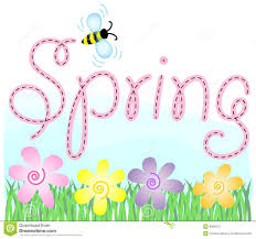 image of spring flowers spring flowers and bee eps stock vector illustration of daisy