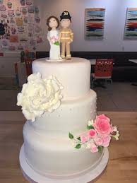 firefighter wedding cake custom cakes s fresh bakery all baked goods made with the