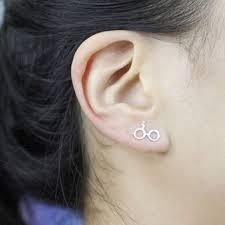earrings everyday best dainty gold earrings products on wanelo