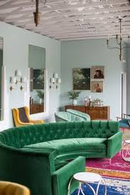 20 round couches that will steal the show rock n light side and