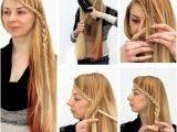Frisuren Zum Selber Machen Flechten by Frisuren Zum Selber Machen Flechten Mit Anleitung Mode Frisuren