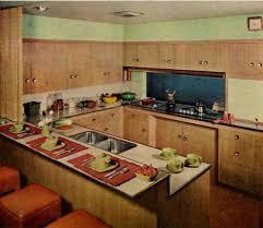 Vintage Kitchens Designs by 1950 Kitchen Design 1950 Kitchen Design 1950 Kitchen Design And
