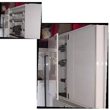 wall cabinet rear end 72 0