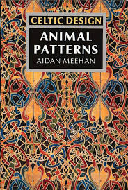 home patterns celtic design animal patterns aidan meehan 9780500276624