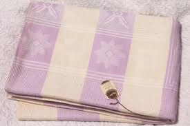 Summer Coverlet 1940s Vintage Bedspread Star Pattern Waffle Weave Summer Weight