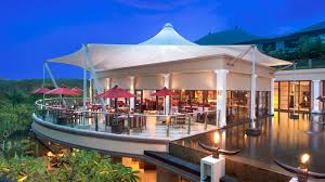 M Resort Buffet by Boneka Restaurant The St Regis Bali Resort